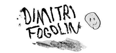 Dimitri Fogolin | Illustrator